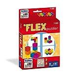 Flex puzzler - Puzzle de lógica tridimensional [Importado de Alemania]