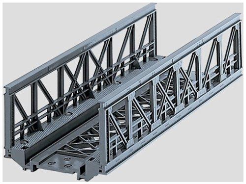 Märklin 7262 - Gitterbrücke, Spur  H0