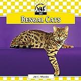 Bengal Cats (Cats Set 5: Designer Cats)