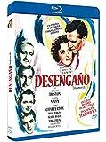 Desengaño BLU RAY R 1936 Dodsworth [Blu-ray]