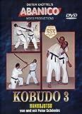 Kobudo 3 - Hanbojutsu [Alemania] [DVD]