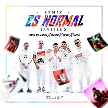 Remix Es Normal