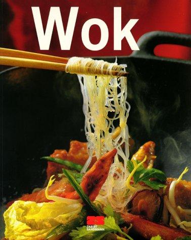 Wok: Kochmagazin