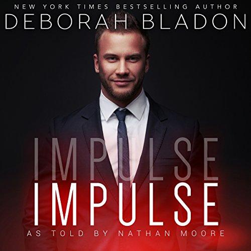 IMPULSE: Companion to the PULSE Series audiobook cover art