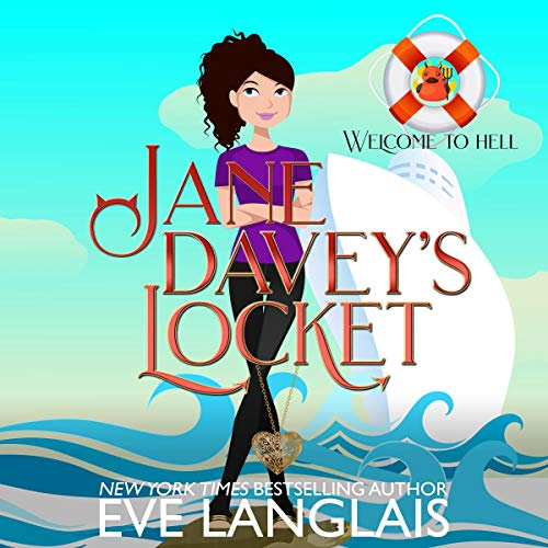Jane Davey's Locket cover art