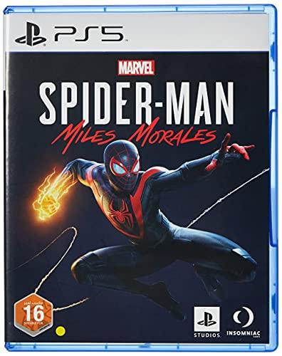 Marvel´S Spider-Man. Miles Morales...