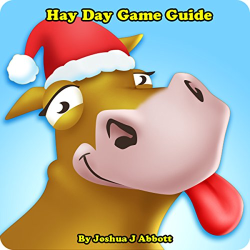 Hay Day Game Guide audiobook cover art