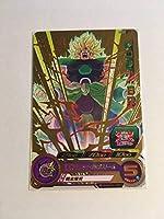 PCS1112 ブロリーBR スーパーゴールド 箔押し スーパードラゴンボールヒーローズ カード11