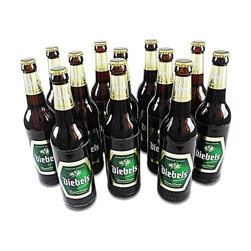 Diebels Alt - (12 Flaschen à 0,5 l /...