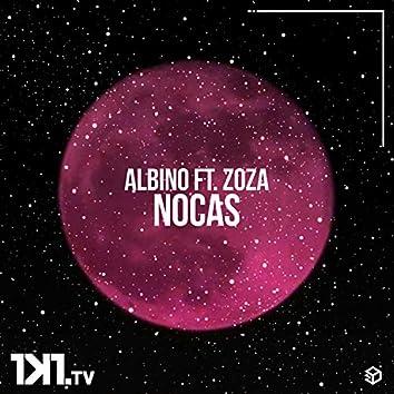 Nocas (feat. Zoza)