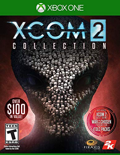 XCOM 2 Collection - Xbox One