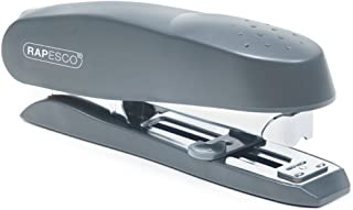 Rapesco Stapler, Spinna Front Push-Button Loading, 50 Sheet Capacity