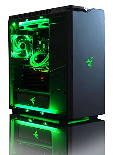 VIBOX Cetus 6 Gaming PC - 3