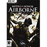 Medal of Honor: Airborne (PC) (輸入版)