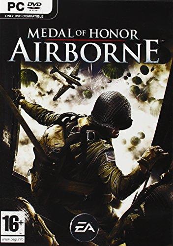 Medal of Honor: Airborne [Edizione: Regno Unito]