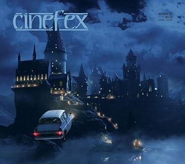 Cinefex 93 - April 2003