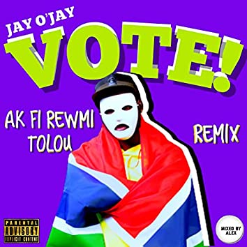Ak Fi Rewmi Tolou (Remix)