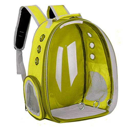 N-B Breathable Pet Carrier Bag Cats Dogs Outdoor Travel Portable Basket Cat Backpack Carrier Cage Pet Supplies