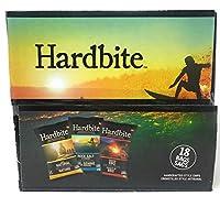 HARDBITE バラエティボックス18×23g