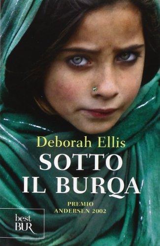 Sotto il burqa