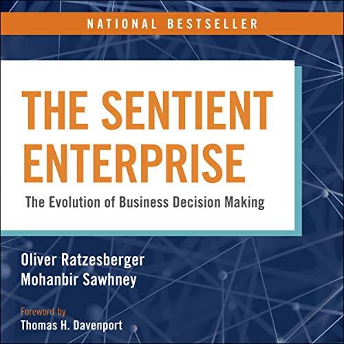 The Sentient Enterprise cover art