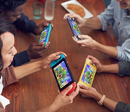 Nintendo Switch Lite – Spielekonsole für Kinder - 8