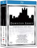 Downton Abbey - Temporadas 1-6 [Blu-ray]