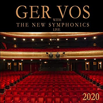 Ger Vos Live with The New Symphonics
