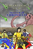 The Aurian Legacy Book II: The Skeite War Chronicles: Volume 3: The Dragon and the Defenders (English Edition)