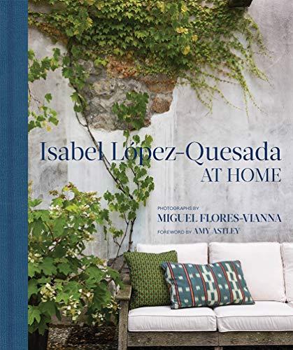 Isabel López-Quesada: At Home 🔥