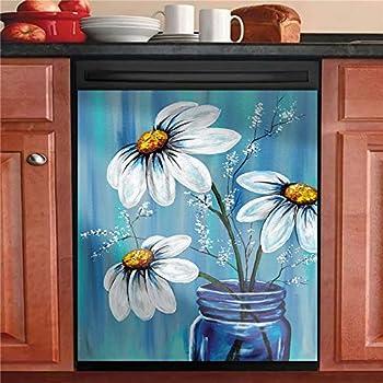 Best decorative dishwasher magnets Reviews