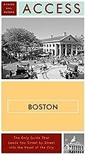 Access Boston 8e (Access Guides)