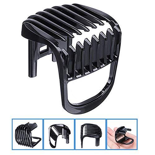 hook.s Afeitadora de Peine de límite de cortadora de Cabello, Piezas de Repuesto Herramientas de fijación de recortador de Barba para Philips Clipper QT4000 QT4003 QT4008 4005