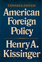 american foreign policy: three essays