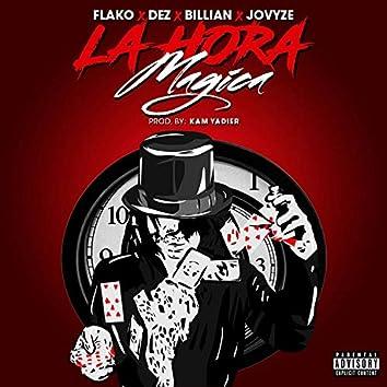 La Hora Magica (feat. Billian LLD & Jovyze)