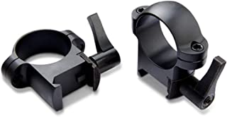 Burris Optics Zee Rings, 1