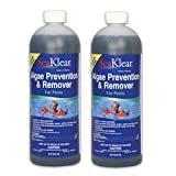 SeaKlear 90-Day Algae Prevention & Remover … (2 Quart)