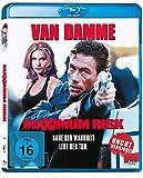 Maximum Risk - Uncut Version [Alemania] [Blu-ray]