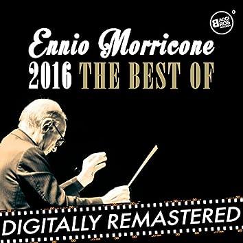 Ennio Morricone 2016 - The Best Of