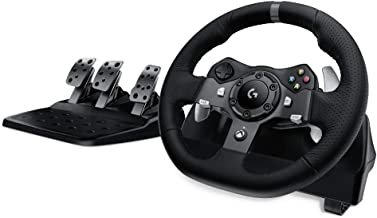 xbox one racing wheel with pedals