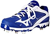 Mizuno Women's 9 Spike Swift 4 Fast Pitch Metal Softball Cleat