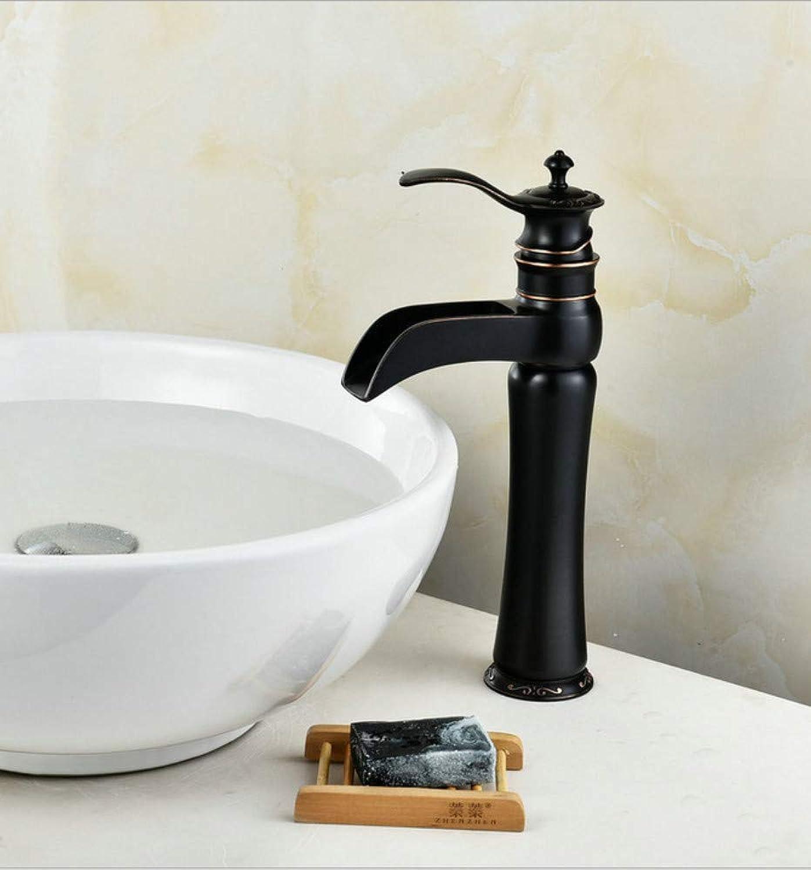 Xiujie Wasserhhne Warmes Und Kaltes Becken Wasserhahn Wasserhahn Einlochmontage MitWarmen Und Kalten Bad Waschbecken Wasserhahn