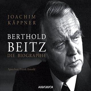 Berthold Beitz     Die Biographie              Autor:                                                                                                                                 Joachim Käppner                               Sprecher:                                                                                                                                 Frank Arnold                      Spieldauer: 7 Std. und 14 Min.     55 Bewertungen     Gesamt 4,7