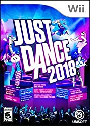 powerful Just Dance 2018 – Wii