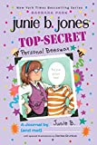 Top-Secret, Personal Beeswax: A Journal by Junie B. (and me!) (Junie B. Jones) beeswaxes May, 2021