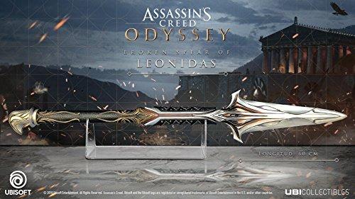 Ubisoft Spain - Assassin´s Creed Odyssey Lanza Rota de Leónidas