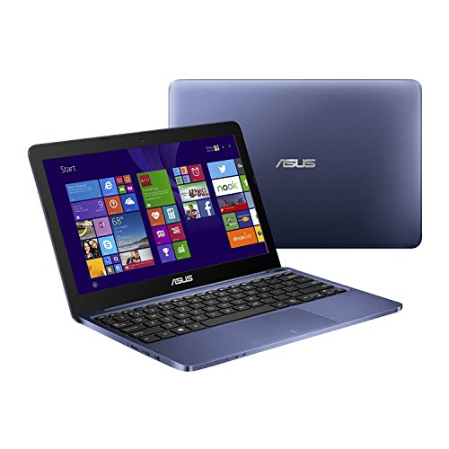 Compare ASUS X205TA-RHATMN01 (X205TA-BLUE-AMZ7) vs other laptops