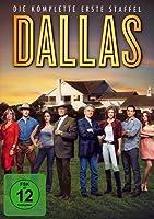 Dallas - 1. Staffel