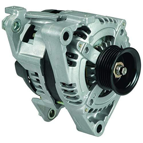03 cts alternator - 5