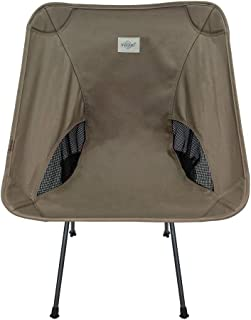 Viaggio+ アウトドア チェア イス 椅子 折りたたみ 背もたれ 軽量 コンパクト キャンプ グランピング